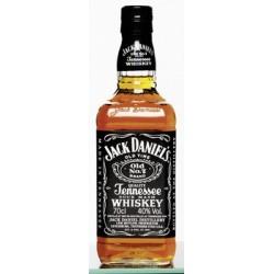 Jack Daniel's Bourbon 40° Bouteille 70 CL