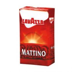 8 Paquets de Mattino de Lavazza Café Moulu Mélange Classique 250 G