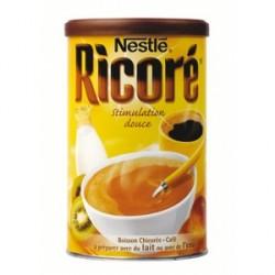 12 Boîtes de Ricoré de Nestlé Chicorée Café Soluble 100 G