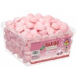 210 Bonbons Tagada Pink Haribo