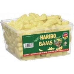 210 Bonbons Banane Bams Haribo