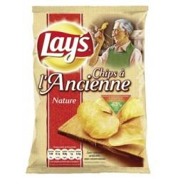20 Paquets de Chips Lay's à l'Ancienne 20 x 45 G