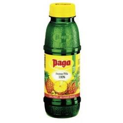 12 Bouteilles de Pago Ananas 12 x 33 CL