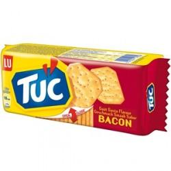 6 Paquets de Tuc Bacon 6 x 100 G