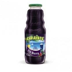 6 Bouteilles de Ice Berry Caraïbos 6 x 1 L