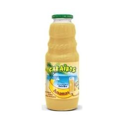 6 Bouteilles de Caraïbos Ananas 6 x 1 L