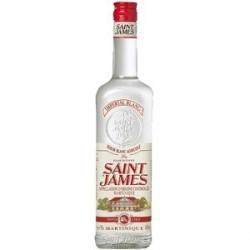 Saint James Rhum Royal Blanc 40° 1 L