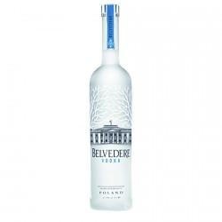 Magnum de Vodka Belvedere 40 ° 6 L