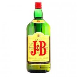 Magnum de Whisky J&B Rare 40° 2 L