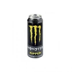 12 Canettes de Monster Ripper 12 x 50 CL