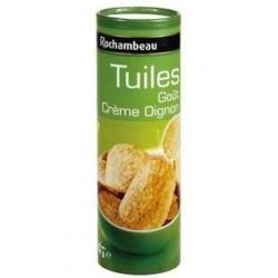 5 Paquets de Tuiles Crème d'Oignon Rochambeau 5 x 170 G