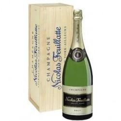 Magnum de Champagne Nicolas Feuillate 1.5 L