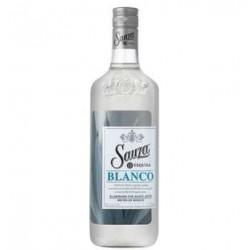 Tequila Sauza blanco 38° 70 CL