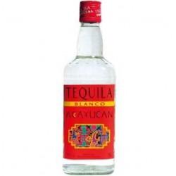 Tequila Blanco Acayucan 35° 70 CL