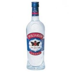 Vodka Poliakov 37.5° 70 CL