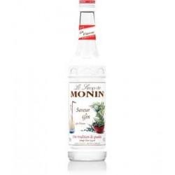 Sirop au Gin Monin 70 CL