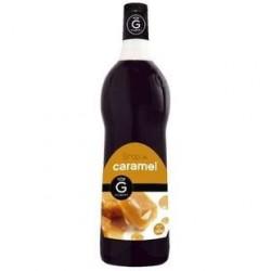 Sirop de Caramel Gilbert 1 L
