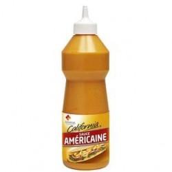 Sauce Américaine California Lesieur 950 ML