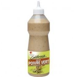 Sauce Poivre Vert California Lesieur 950 ML