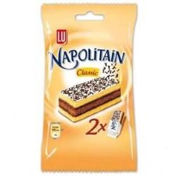 24 Sachets de Biscuit Napolitain Pocket