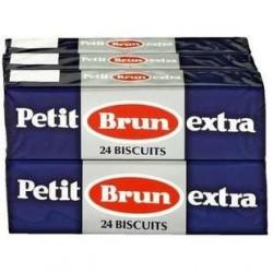 6 Paquets de Petit Brun Extra 6 x 150 G