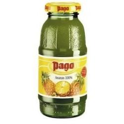 12 Bouteilles de Pago Ananas 12 x 20 CL