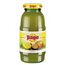 12 Bouteilles de Pago Mango 12 x 20 CL