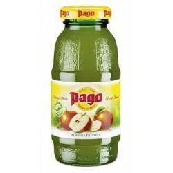12 Bouteilles de Pago Pommes Pressées 12 x 20 CL