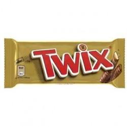 32 Barres Chocolatées de Twix 32 X 50 G
