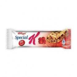 30 Barres de Céréales Special K Fruits Rouges 30 x 21.5 G