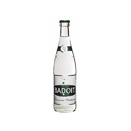 20 bouteilles d 39 eaux gazeuses badoit verre consign 20 x 50 cl grossistes boissons boissons. Black Bedroom Furniture Sets. Home Design Ideas