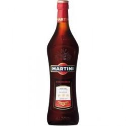Martini Rosso 14,4° Bouteille 1 L
