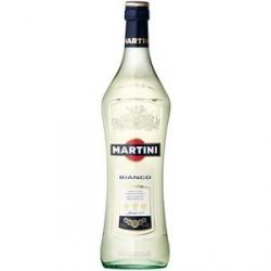 Martini Bianco 14,4° Bouteille 1 L