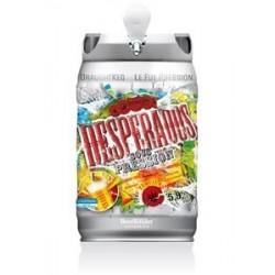 Bière Desperados 5,9% Mini Fût Avec Pression 5 Litres