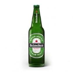 12 Bouteilles de Bière 5° Heineken 12 x 65 CL