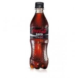 12 Bouteilles de Coca-Cola Zero 12 x 50 CL