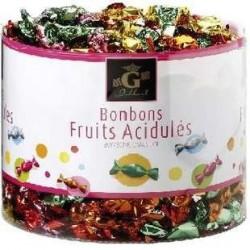 Bonbons d'Accueil aux Fruits Gilbert 1.4 Kg