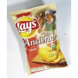 15 Paquets de Chips Lay's à l'Ancienne 15 x 75 G