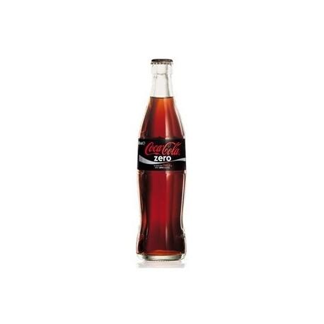 24 bouteilles de coca cola z ro verre consign 24 x 33 cl grossistes boissons boissons en. Black Bedroom Furniture Sets. Home Design Ideas