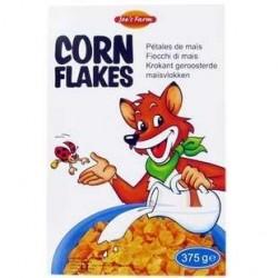 Corn Flakes Joe's Farm 375 G