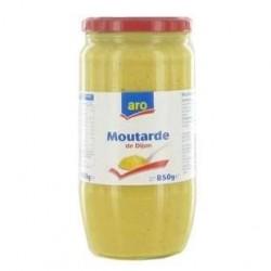Moutarde de Dijon Aro 850 G