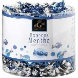 Bonbons d'Accueil à la Menthe Gilbert 1.4 Kg