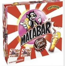 200 Malabar Goût Coca
