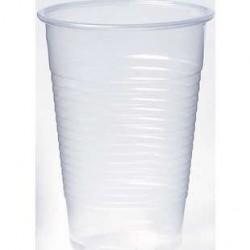 50 Gobelets Transparents 30/40 CL