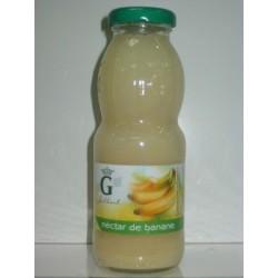24 Bouteilles de Gilbert Nectar de Banane 24 x 25 CL
