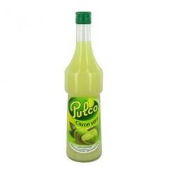 Sirop de Citron Vert Pulco 70 CL