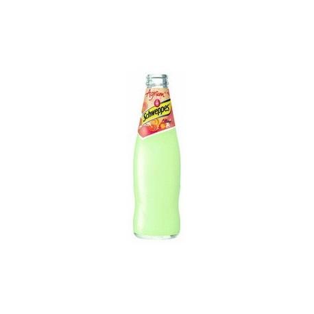 24 bouteilles de schweppes agrum 39 verre consign 24 x 25 cl grossistes boissons boissons en. Black Bedroom Furniture Sets. Home Design Ideas
