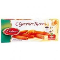 4 Paquets de Cigarettes Russes Delacre 4 x 200 G
