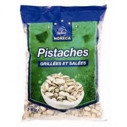 Pistaches Grillées et Salées Horeca 1 KG