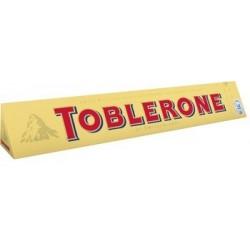 20 Barres Chocolatées de Toblerone 20 x 50 G